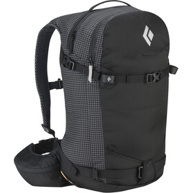 Black Diamond Dawn Patrol 32 Backpack black